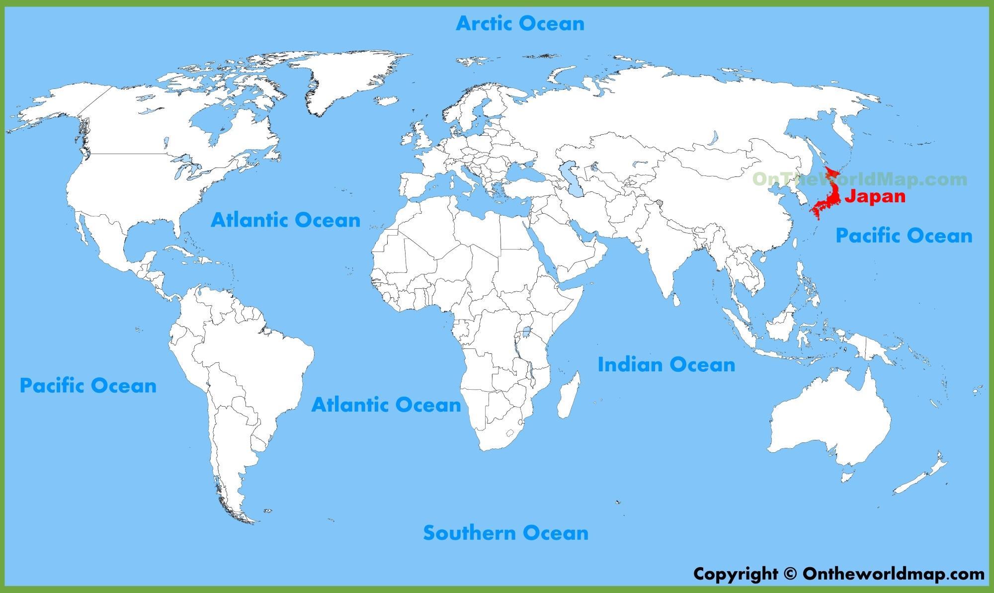 japán térkép Világ térkép japán   Japán térkép világ (Kelet Ázsia   Asia)